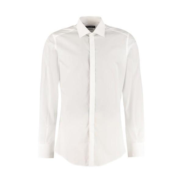 安価 ドルチェ Poplin&ガッバーナ White シャツ メンズ トップス Dolce & Gabbana メンズ Cotton Poplin Shirt White, 津名町:5ce59cac --- lighthousesounds.com
