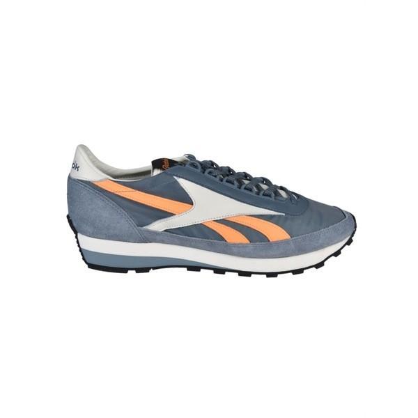 リーボック スニーカー レディース シューズ Reebok Aztec Og Sneakers StonewashClassic白い