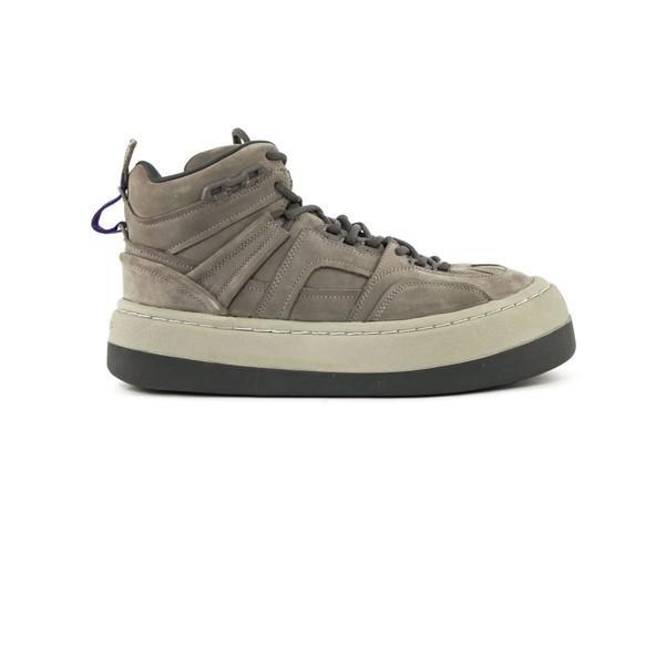 【NEW限定品】 エイティス スニーカー メンズ シューズ Grey Eytys Grey Den Chunky Chunky Den Sneakers Grigio, セルフィユ公式EC:b5796d65 --- levelprosales.com
