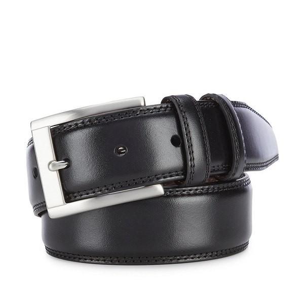 お歳暮 クレミュ メンズ ベルト アクセサリー メンズ アクセサリー Smooth Strap クレミュ Belt Black, MEXICO:b5c8b026 --- chizeng.com