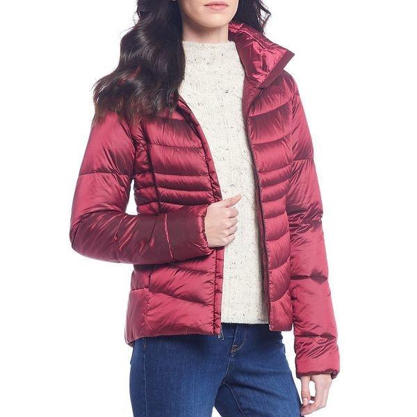 【500円引きクーポン】 ノースフェイス レディース コート アウター Act Aconcagua Water Resistant Jacket Shiny Deep Garnet Red, 珠洲郡 4c17b17a