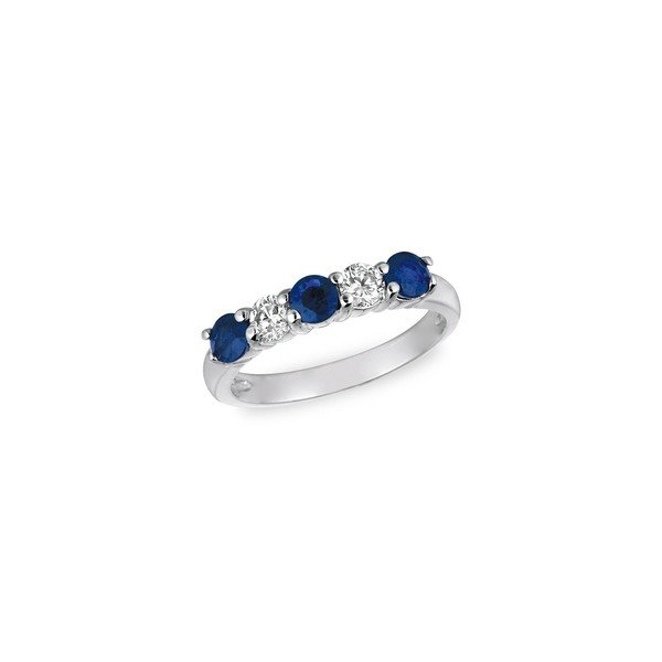2019年秋冬新作 モリスアンドデイビッド レディース リング アクセサリー Gold, 14K White Gold, Sapphire & リング & Diamond Ring Blue, ウッディーストア A&K:249139dd --- opencandb.online
