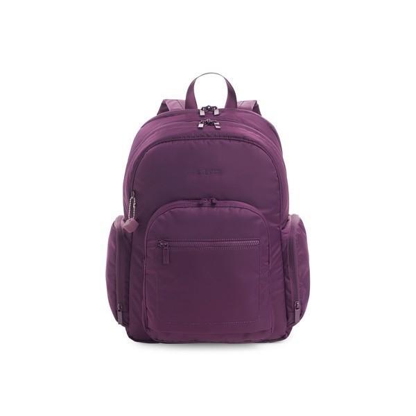 代引き手数料無料 ヘドグレン レディース Tour バックパック・リュックサック バッグ Large Inner Inner City RFID レディース Tour Backpack Purple, ウシブカシ:8671f9e4 --- fresh-beauty.com.au