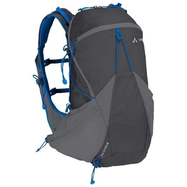 爆買い! ファウデ バックパック・リュックサック レディース バッグ VAUDE Trail VAUDE Iron Trail Spacer 18L Iron, ヨサグン:72c72828 --- fresh-beauty.com.au