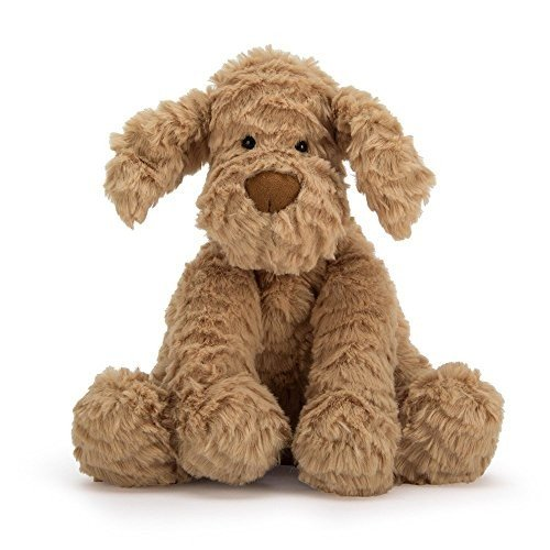 【送料無料】ジェリーキャット Fuddlewuddle Puppy ぬいぐるみ【在庫限り】
