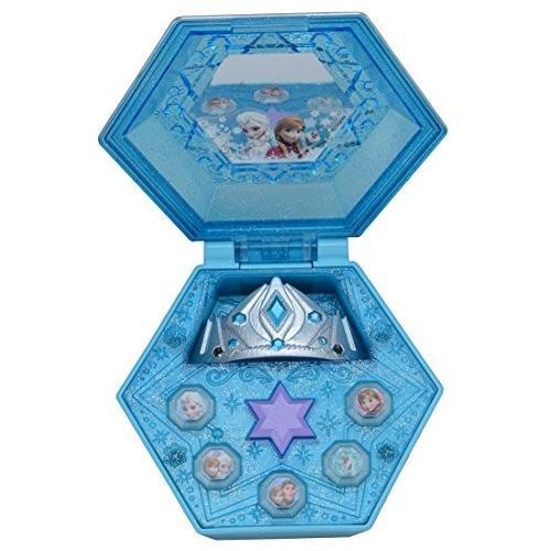 【送料無料】ディズニー アナと雪の女王 クリスタルコンパクト【在庫限り】
