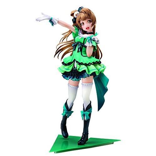 【送料無料】【電撃屋限定】 ラブライブ! Birthday Figure Project 南ことり 1/8スケール 約19cm (本体) PVC製 塗