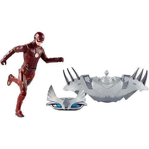 【送料無料】[マテル]Mattel DC Comics Multiverse The Flash TV Action Figure DKN36 [並行