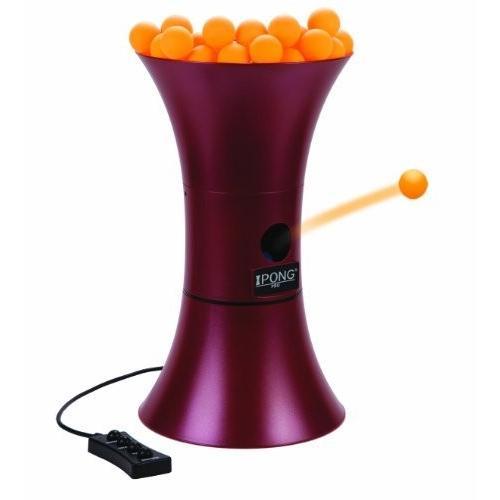 【新品】iPong Pro Table Tennis Training Robot [並行輸入品]【在庫限り】