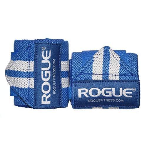 【送料無料】Rogue フィットネス リストラップ 18 【在庫限り】