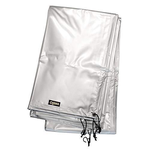 【送料無料】ogawa(オガワ) テント用 PVCマルチシート ティエラリンド用 [258cm×170cm] 1431【在庫限り】