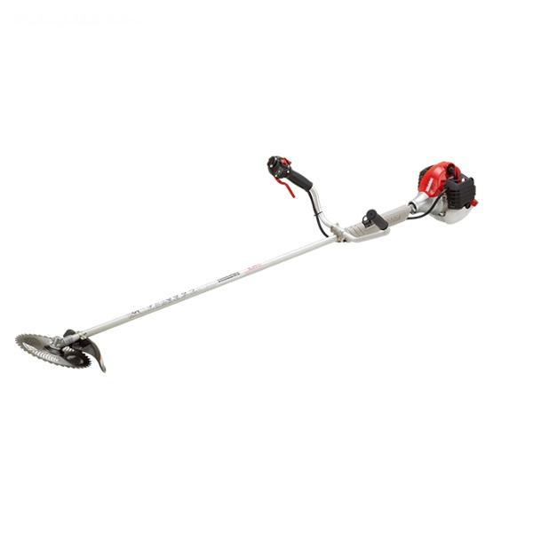 新ダイワ/shindaiwa RA1023-UT 肩掛式 エンジン刈払機 〔草刈機・刈払機〕 一般草刈用 ユニバーサルハンドル
