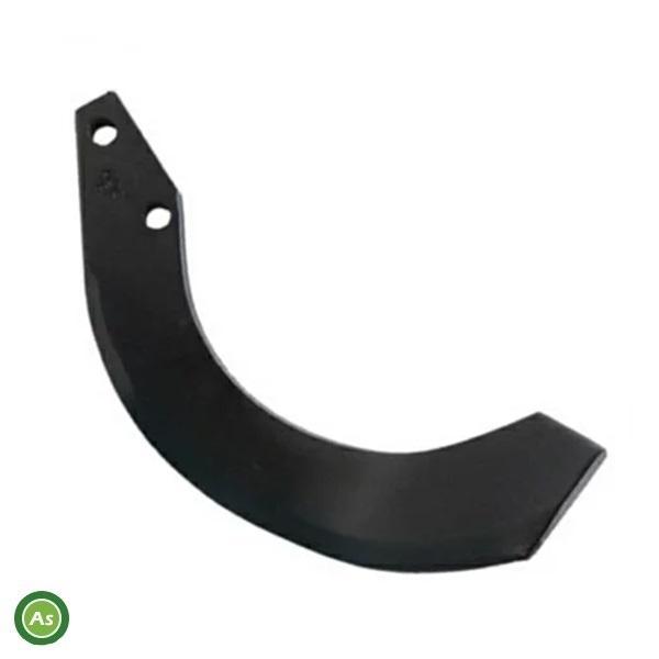 NIPLO/ニプロ ロータリー用 耕うん爪 フランジタイプ 汎用爪 64本セット 51-145