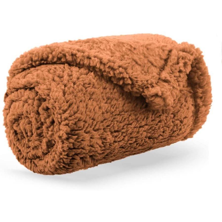 MJARTORIA ペット用 ブランケット 毛布 犬猫 マット タオル ソフト タオルケット ふわふわ 秋冬 防寒 保温 暖かい オールシーズン 洗え|at-happy