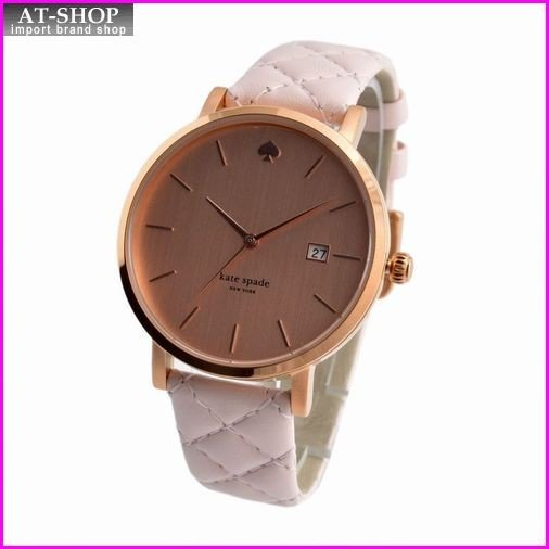 超安い品質 ケイトスペード KATE KATE SPADE 1YRU0845 1YRU0845 レディース レディース 腕時計, おつまみ研究所:c1d33530 --- airmodconsu.dominiotemporario.com