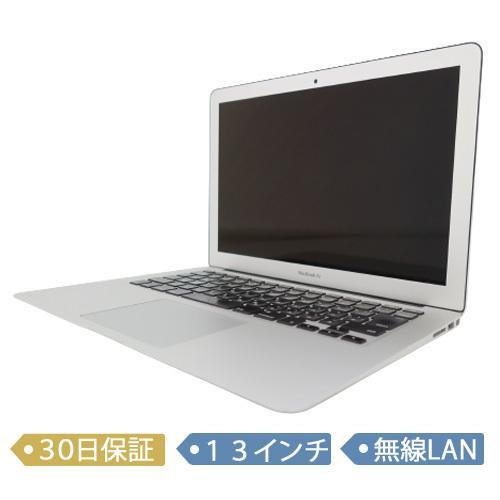 APPLE MacBook Air/MJVG2J/A/Core i5 1.6GHz/SSD 256GB/メモリ4GB/13.3インチ/Mac OS X (10.10)/【良】|atc-store-tokyo