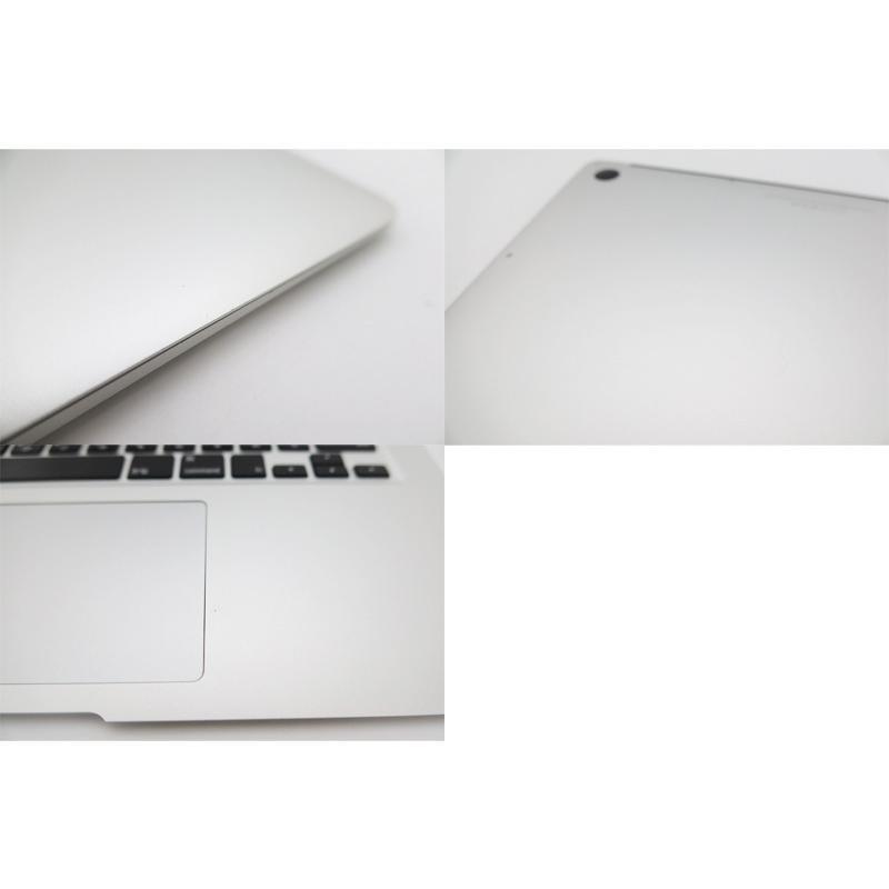 APPLE MacBook Air/MJVG2J/A/Core i5 1.6GHz/SSD 256GB/メモリ4GB/13.3インチ/Mac OS X (10.10)/【良】|atc-store-tokyo|06