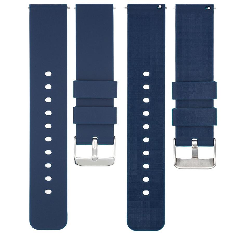 時計 ベルト 腕時計 バンド 18mm 20mm 22mm EMPIRE シリコン イージークリック atdigiplus 05
