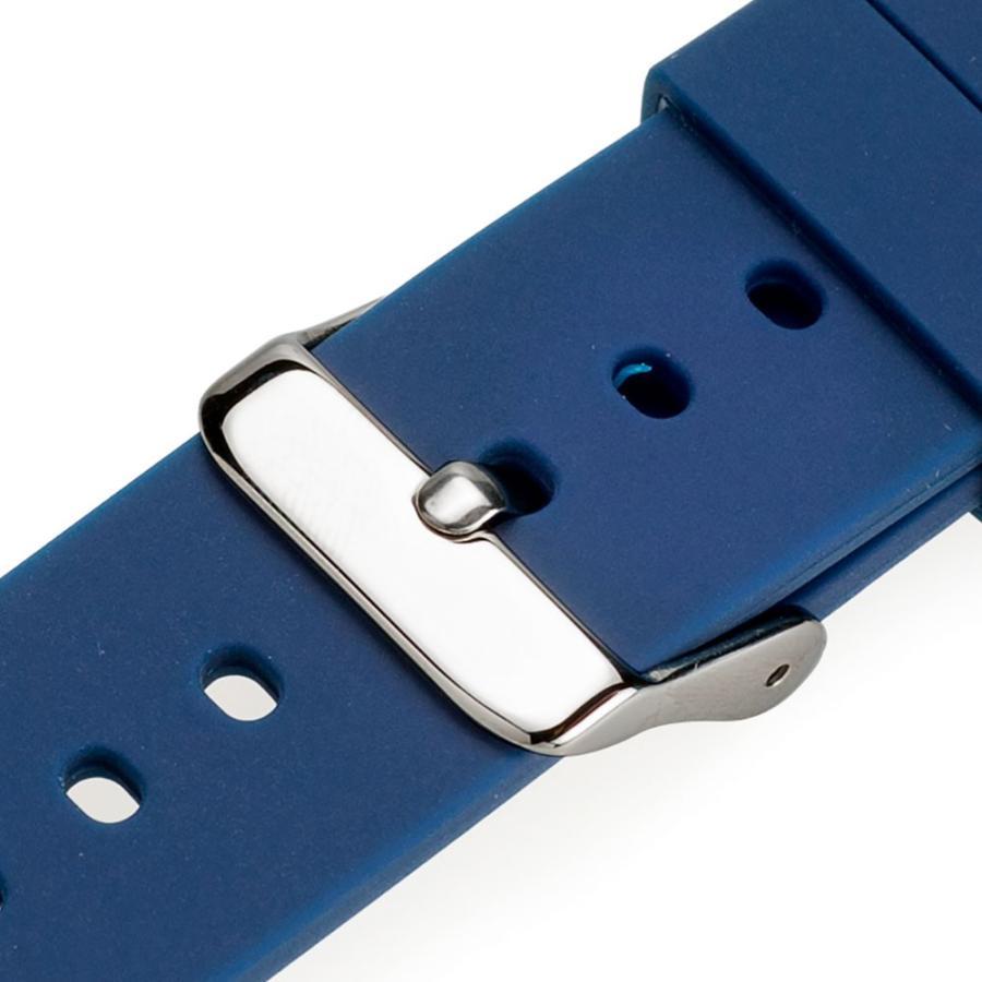 時計 ベルト 腕時計 バンド 18mm 20mm 22mm EMPIRE シリコン イージークリック atdigiplus 06