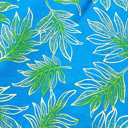 パウ スカート 67cm 72cm 77cm ウエスト無地 ラウアエファーン グラデーション〈 ペールブルー グリーン〉 4本ゴム 送料無料 ハワイアン フラダンス衣装 日本製 atelier-ayumi 04