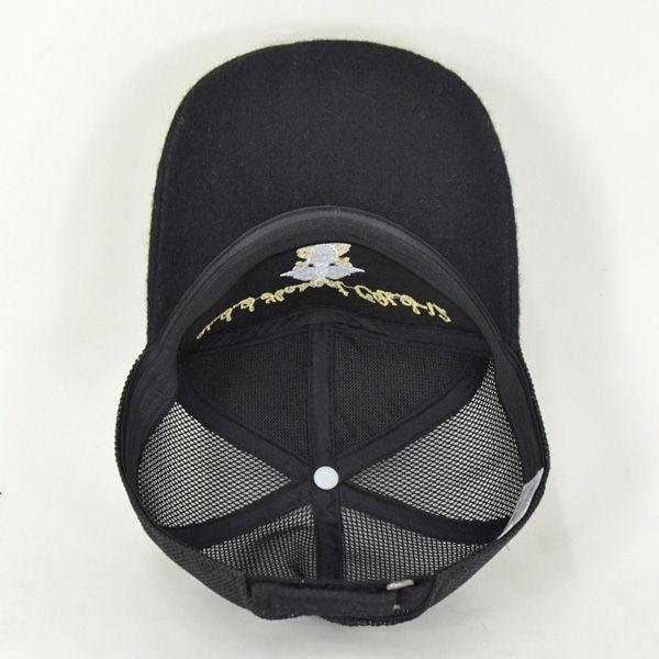 帽子 キャップ ベースボールキャップ【APOLLO】 S/M/L/LL/3L対応 どら猫オリジナルB-CAP|atelier-doraneko|04