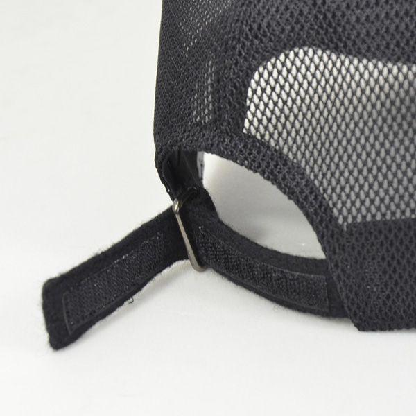 帽子 キャップ ベースボールキャップ【APOLLO】 S/M/L/LL/3L対応 どら猫オリジナルB-CAP|atelier-doraneko|05