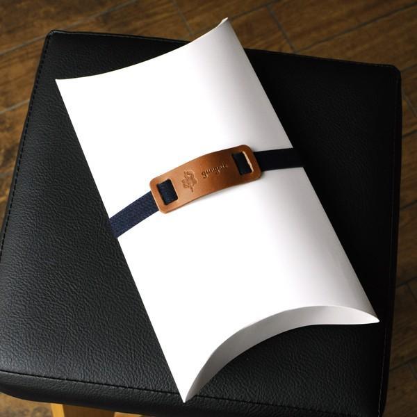 ガマ口の長財布 No.2 ブッテーロ|ateliergungnir|05