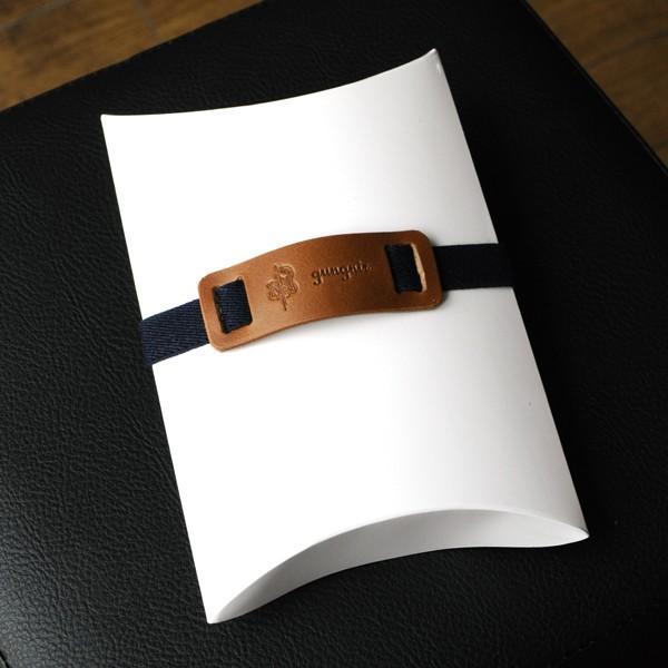 革の眼鏡スタンド No.2 ブッテーロ|ateliergungnir|05