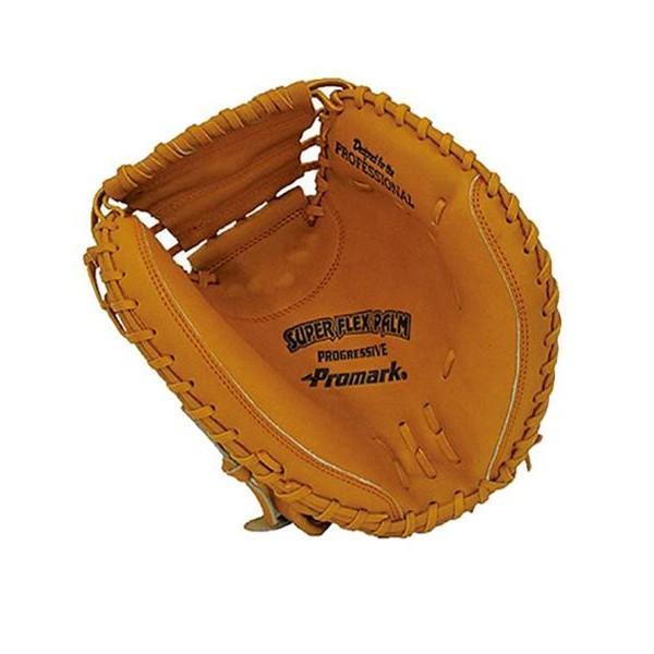 [定休日以外毎日出荷中] ■送料無料■Promark プロマーク 野球グラブ グローブ 軟式一般 捕手用 キャッチャーミット オレンジ PCM-4363a1b, JYPER'S(ジーパーズ) 91c53896