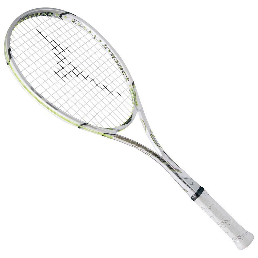 安い購入 ミズノ MIZUNO ミズノ ディープインパクト MIZUNO Zフォワード(63JTN680(01)テニスラケット フレームのみ現品限り特価, ギャラリーアートビジョン:20977dc7 --- airmodconsu.dominiotemporario.com