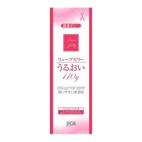 【送料無料·まとめ買い×60個セット】ジェクス リューブゼリー 110g