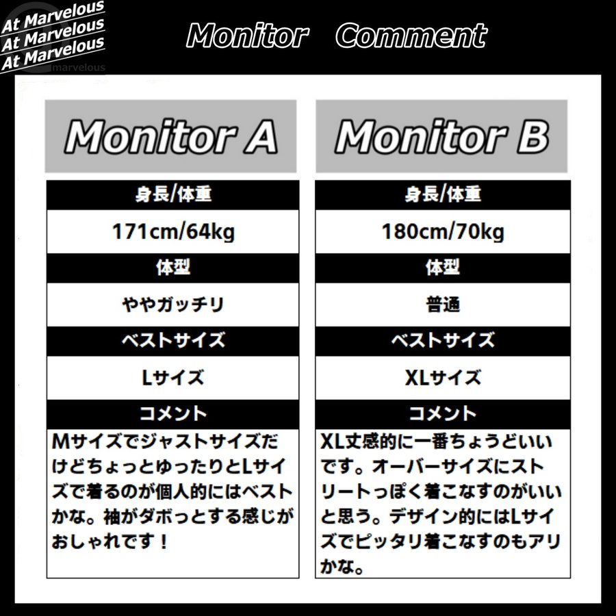 パーカー メンズ トレーナー ビッグパーカー ボックスロゴ フード スウェット ツイストスリーブ atmarvelous 13