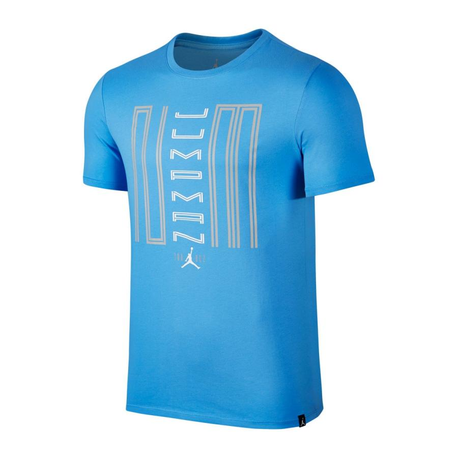 Jordan 11 Jumpman 23 Men/'s Sportswear Casual T-Shirt Blue//Black 844282-412