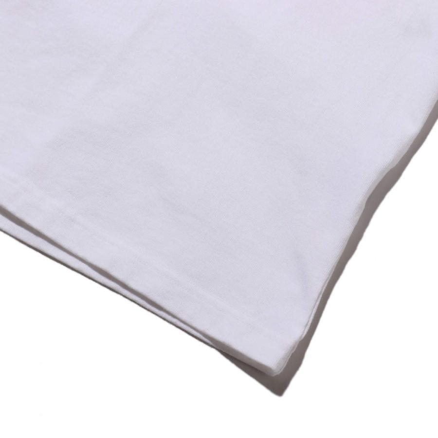 ザ・ノース・フェイス THE NORTH FACE 長袖Tシャツ ロングスリーブ スリーブグラフィック ティー (WHITE) 21SS-I|atmos-tokyo|06
