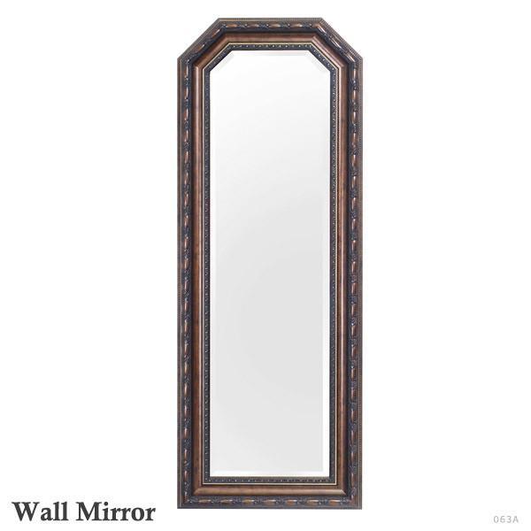 ウォールミラー ウォールミラー アンティーク 全身 壁掛けミラー 壁掛け 鏡 ミラー おしゃれ 飛散防止加工 壁面