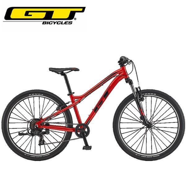 2020 GT キッズ 子供 自転車 ストンパー プライム26 Stomper Prime 26 レッド