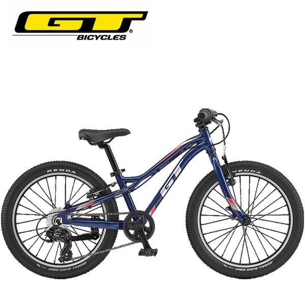 2020 GT キッズ 子供 自転車 ストンパー プライム20 Stomper Prime 20 インク