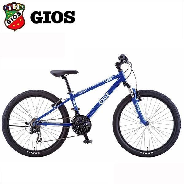 GIOS 子供 自転車 ジオス ジェノア 22 GIOS GENOVA 22インチ Giosブルー