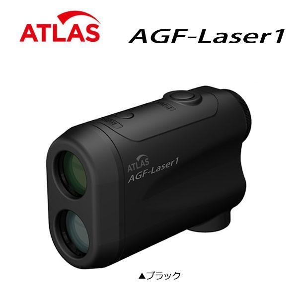 ユピテル アトラス AGF-Laser1 レーザー距離測定器 レンジファインダー Yupiteru ATLAS レーザー距離計測器