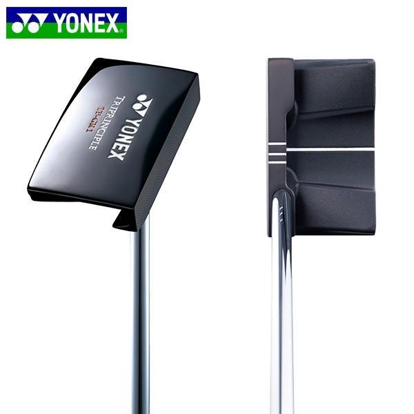 ヨネックス ゴルフ TP-GR1 トライプリンシプル パター YONEX TRIPRINCIPLE