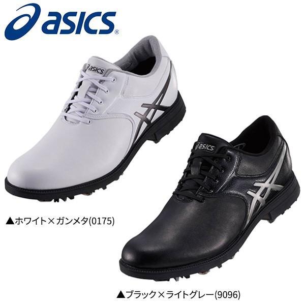 アシックス ゴルフ ゲルエース レジェンドマスター2 TGN918 ゴルフシューズ Asics