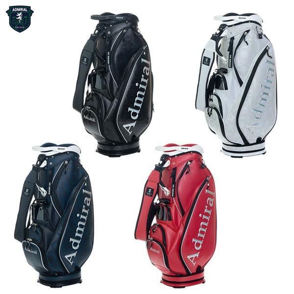 アドミラル ゴルフ ADMG9SC5 ダズル スタイル キャディバッグ ADMIRAL ゴルフバッグ