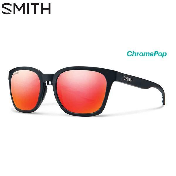 スミス ファウンダー 020440128 Founder サングラス クロマポップ Squall CP-Sun 赤 Mirror