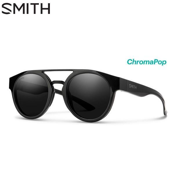 スミス レンジ 020446213 Range サングラス クロマポップ 黒 CP-Sun 黒