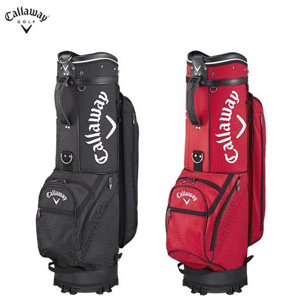「数量限定」 キャロウェイ ゴルフ 19JM デポルテ-2 カート キャディバッグ Callaway DEPORTE-II ゴルフバッグ