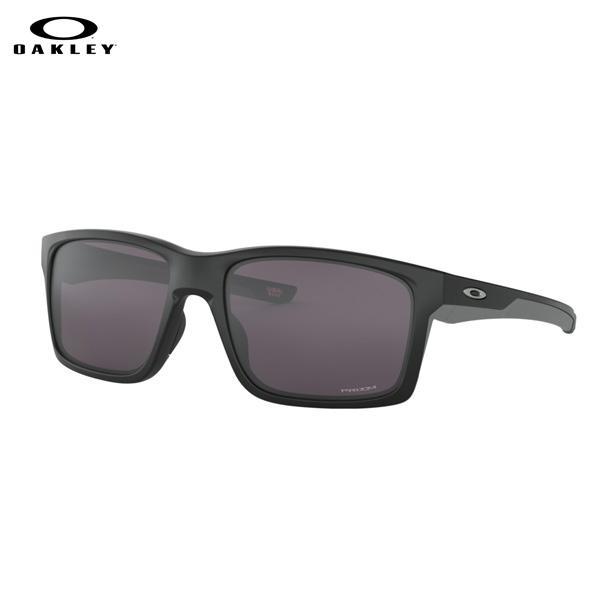オークリー ゴルフ メインリンク XL OO9264-4161 プリズム サングラス OAKLEY Matte 黒 / Prizm グレー MAINLINK