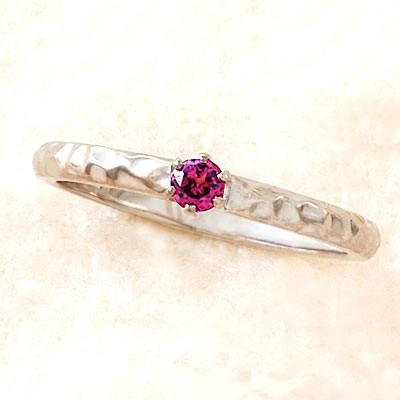 超安い品質 ロードライトガーネット リング 指輪 リング 18金 ホワイトゴールド 重ね着け 指輪 ギフト 18金 プレゼント, 本吉郡:875aff41 --- airmodconsu.dominiotemporario.com