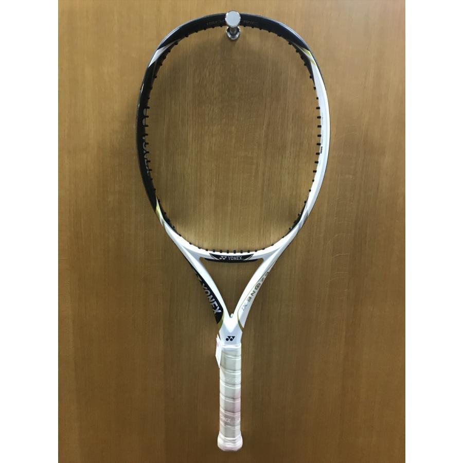 中古テニスラケット YONEX EZONE Xi 115(ヨネックス イーゾーン Xi 115) グリップ2
