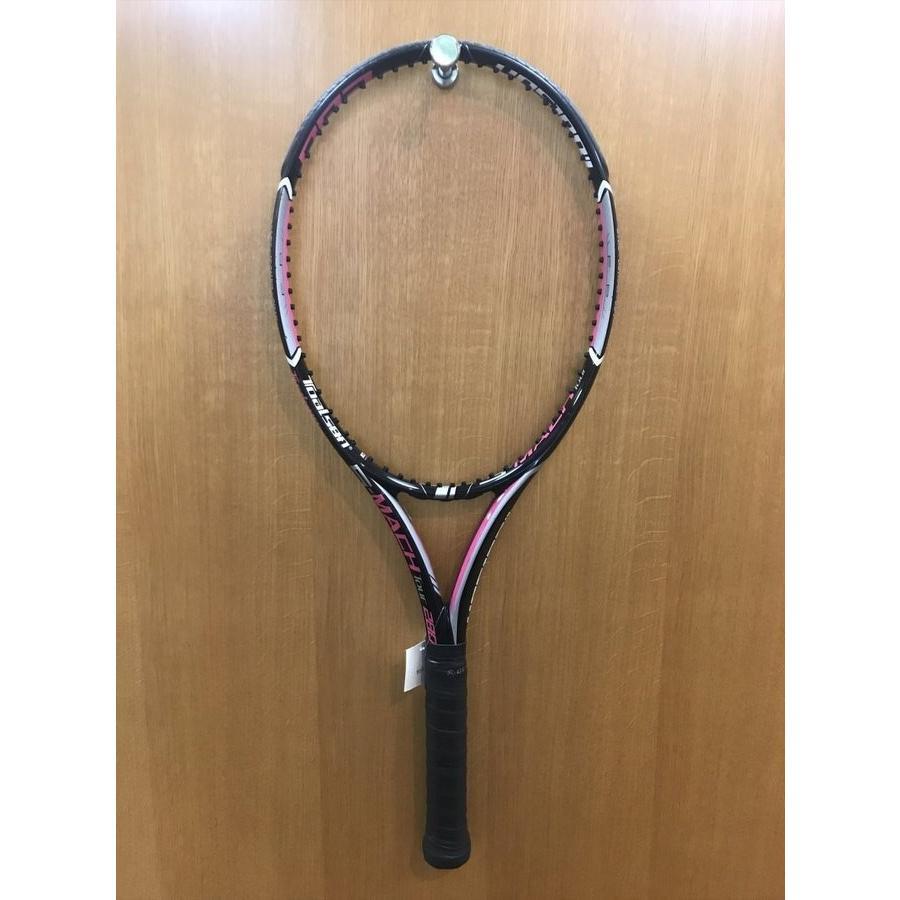 中古テニスラケット Toalson S-MATCH TOUR 280(トアルソン Sマッハツアー) グリップ2