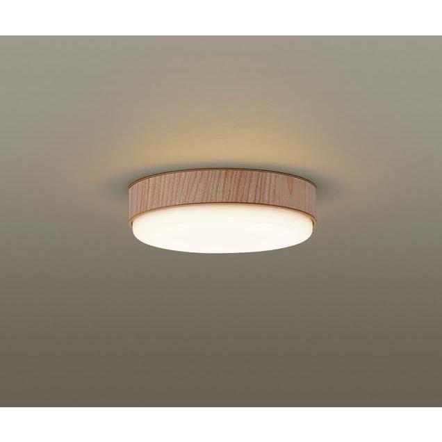 天井直付型 壁直付型 電球色LED 小型シーリングライト ブラケット ブラケット 拡散タイプ 調光可 パネルミナ 小型 パナソニック